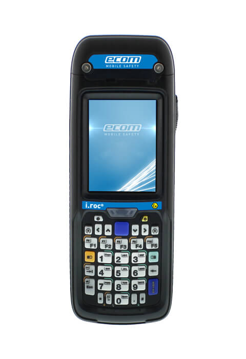 Class 1 Division 1 Handheld - isafedevice