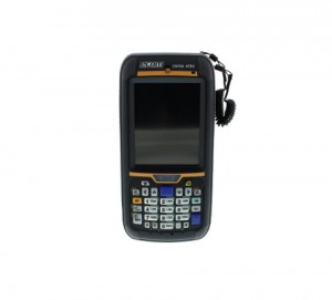 download the CN70x Spec Sheet for the hazard safe mobile computer class 1 division 2 handheld