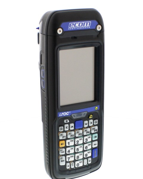 Download the Ci70 Spec Sheet - isafedevice