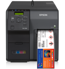 download the C7500 spec sheet to discover the benefits of GHS compliant printers