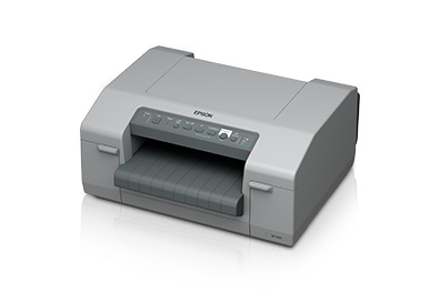 request more info on GHS printers from Paragon and Epson